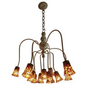 Lampy wiszące i Żyrandole