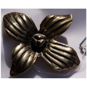 broszka Kwiat Lotosu 1024